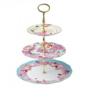 3 tier cake stand http://tinyurl.com/zyms2cg